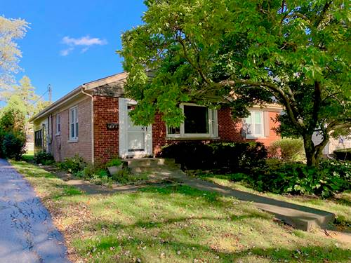 217 S Williston, Wheaton, IL 60187