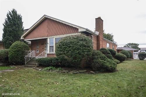 5319 W Oakdale, Oak Lawn, IL 60453