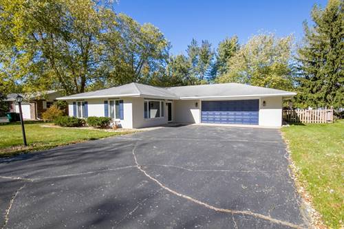 19 Maple, Yorkville, IL 60560