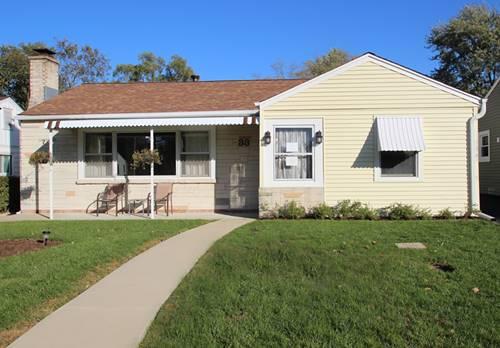 33 S Hawthorne, Mundelein, IL 60060