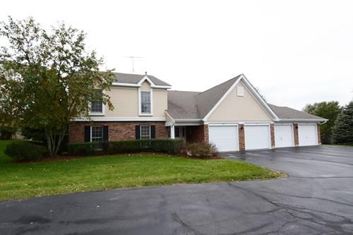 323 N Thornwood Unit 323, Mchenry, IL 60050