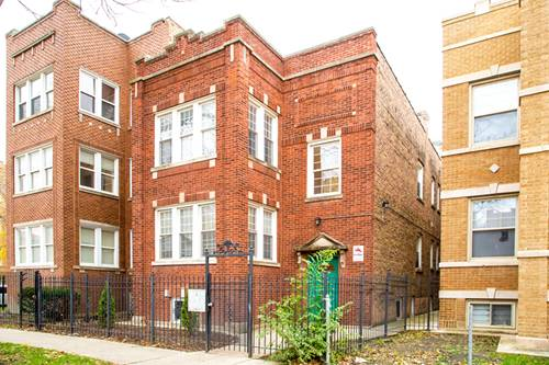 4902 N Albany, Chicago, IL 60625 Ravenswood