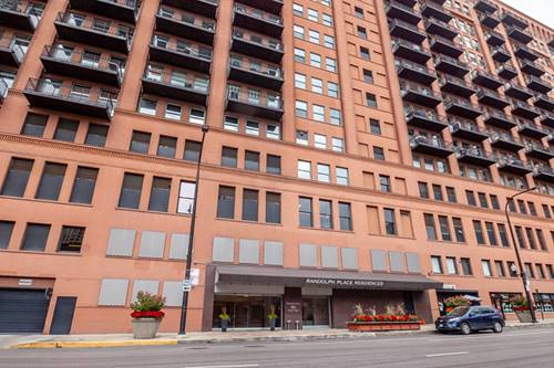 165 N Canal Unit 1306, Chicago, IL 60606 West Loop