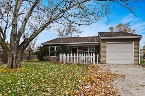 20453 S Acorn Ridge, Frankfort, IL 60423