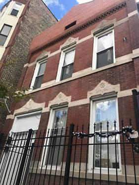 1338 W 18th Unit 2, Chicago, IL 60608