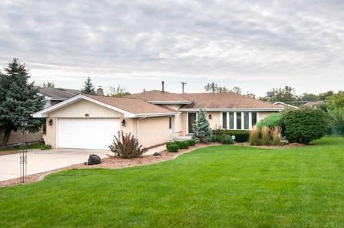 8809 W 98th, Palos Hills, IL 60465