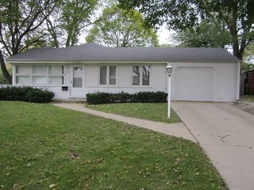 1806 Thornwood, Northbrook, IL 60062