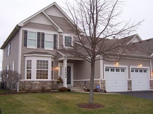 25402 Cove, Plainfield, IL 60544