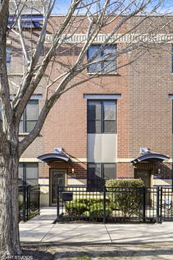 468 W Elm Unit 105, Chicago, IL 60610 Near North