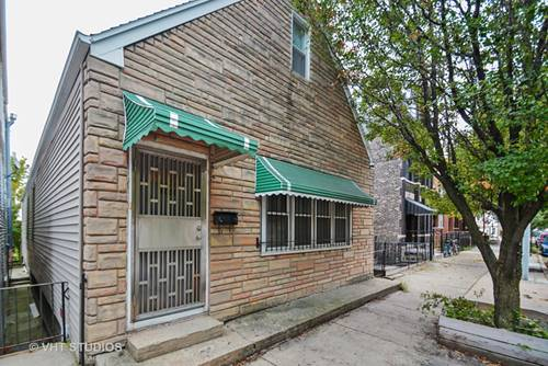 3111 S Racine, Chicago, IL 60608