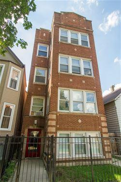 2540 N Lawndale Unit 2, Chicago, IL 60647