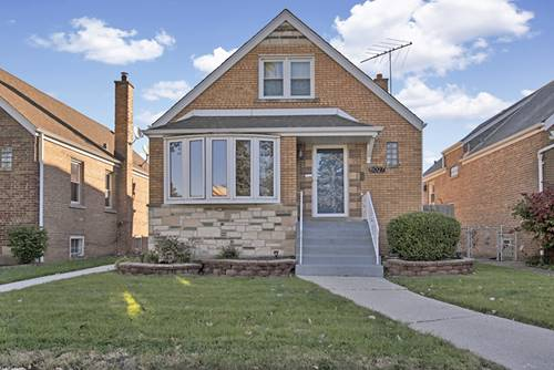 8027 S Sawyer, Chicago, IL 60652