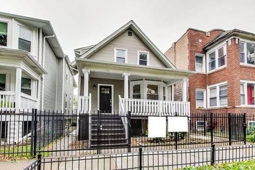 4437 N St Louis, Chicago, IL 60625