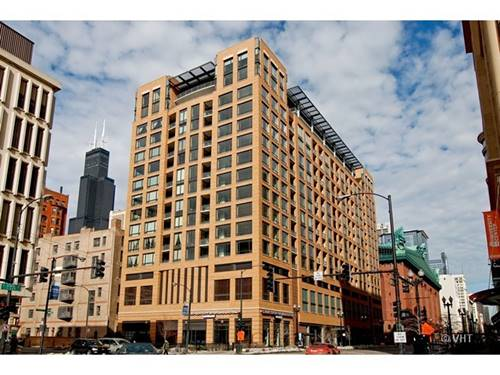 520 S State Unit 1502, Chicago, IL 60605 South Loop