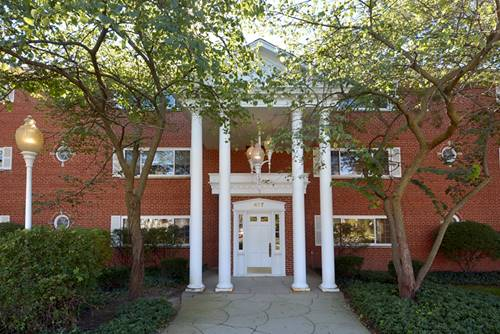 417 W Miner Unit 10, Arlington Heights, IL 60005