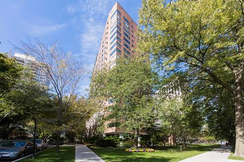 3100 N Lake Shore Unit 601, Chicago, IL 60657 Lakeview