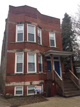 2849 W Medill Unit 1, Chicago, IL 60647 Logan Square