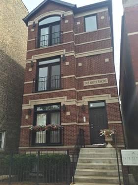 1915 S Racine Unit 2, Chicago, IL 60608