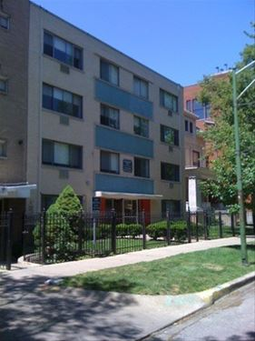 6012 N Kenmore Unit 4A, Chicago, IL 60660 Edgewater