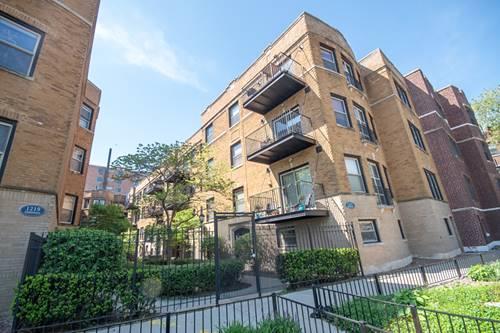 1231 W Greenleaf Unit G, Chicago, IL 60626