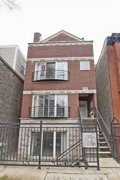 1739 W Pierce Unit 1, Chicago, IL 60622
