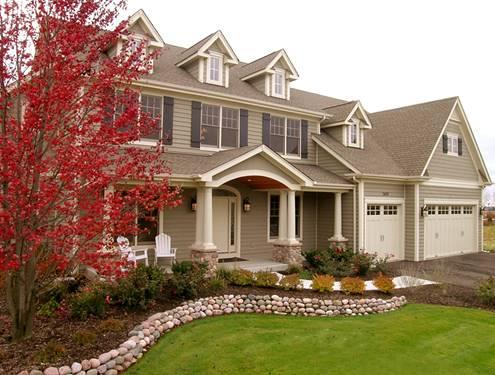 Lot 21 Willowbrook, Campton Hills, IL 60175