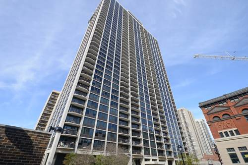 1560 N Sandburg Unit 1405, Chicago, IL 60610 Old Town