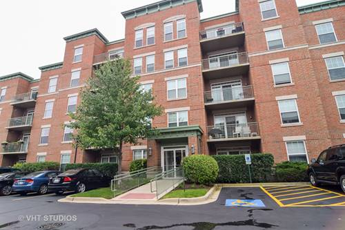 132 W Johnson Unit 306, Palatine, IL 60067