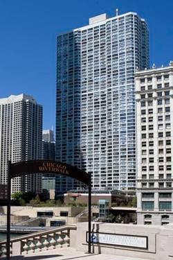 405 N Wabash Unit 1210, Chicago, IL 60611 River North