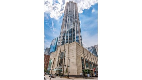 512 N Mcclurg Unit 1405, Chicago, IL 60611 Streeterville