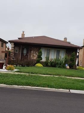 416 Muskegon, Calumet City, IL 60409