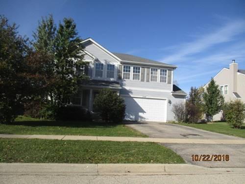 324 Kennedy, Antioch, IL 60002