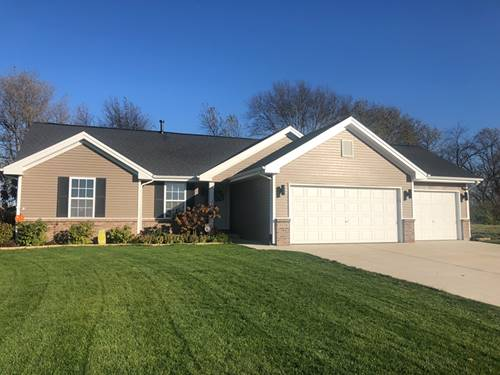 3935 Bluestone, Winnebago, IL 61088