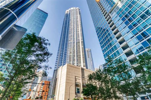 512 N Mcclurg Unit 2605, Chicago, IL 60611 Streeterville