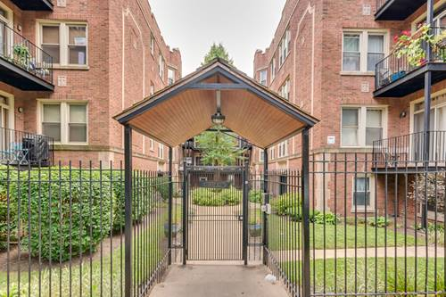 1661 W Pratt Unit 1B, Chicago, IL 60626