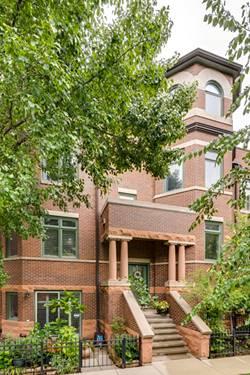 1351 W Altgeld Unit 4A, Chicago, IL 60614 West Lincoln Park