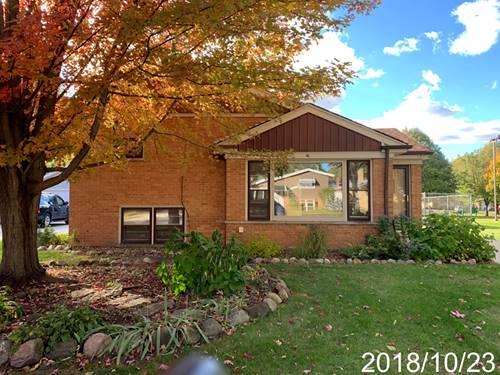 376 Radcliffe, Des Plaines, IL 60016