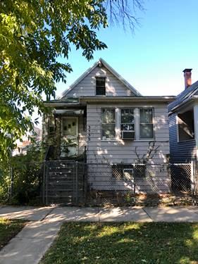 3552 W Medill, Chicago, IL 60647 Logan Square