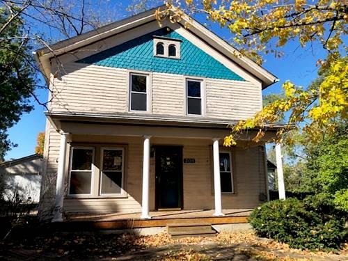 301 Adams, Yorkville, IL 60560