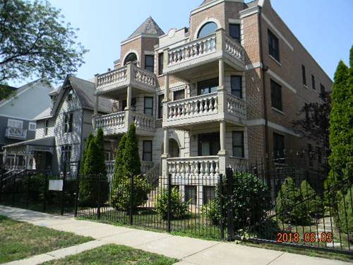 4624 S Greenwood Unit GN, Chicago, IL 60653