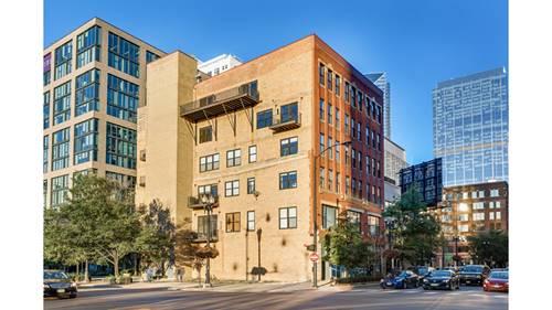 626 W Randolph Unit 205, Chicago, IL 60661 West Loop