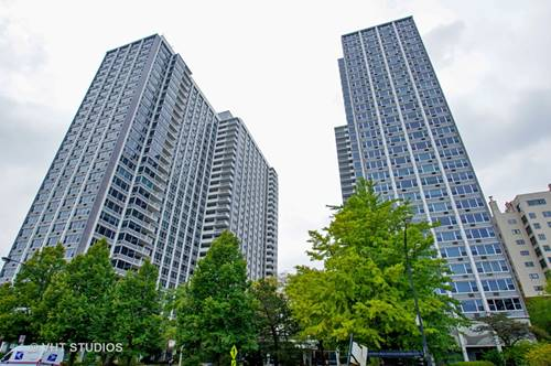 4250 N Marine Unit 2531, Chicago, IL 60613 Uptown
