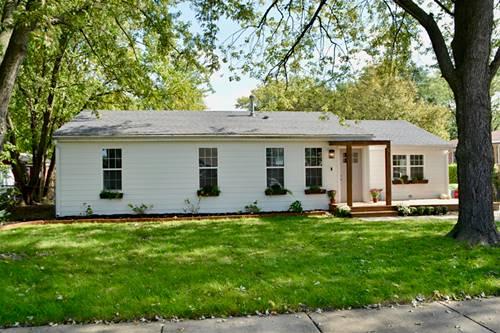 8727 Sayre, Oak Lawn, IL 60453
