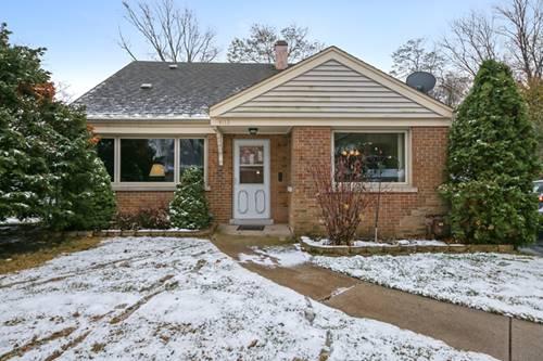 4113 Wainwright, Oak Lawn, IL 60453
