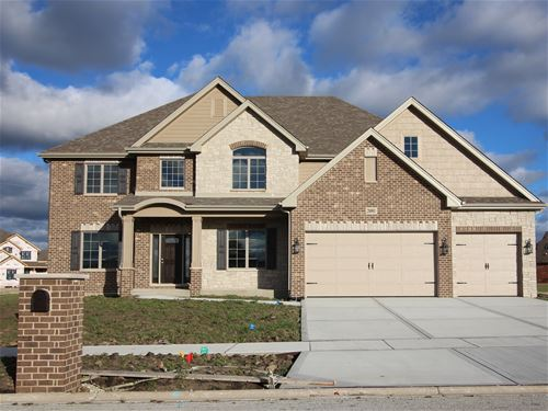 20001 Waterview, Frankfort, IL 60423