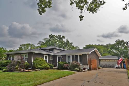12613 S Menard, Palos Heights, IL 60463