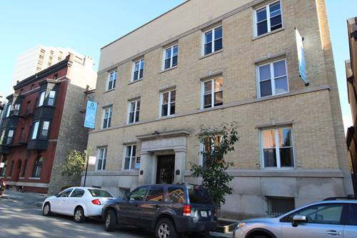 617 W Drummond Unit GBW, Chicago, IL 60614 Lincoln Park