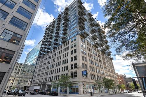 565 W Quincy Unit 1015, Chicago, IL 60661 West Loop