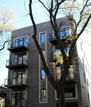 317 W Evergreen Unit 204, Chicago, IL 60610 Old Town