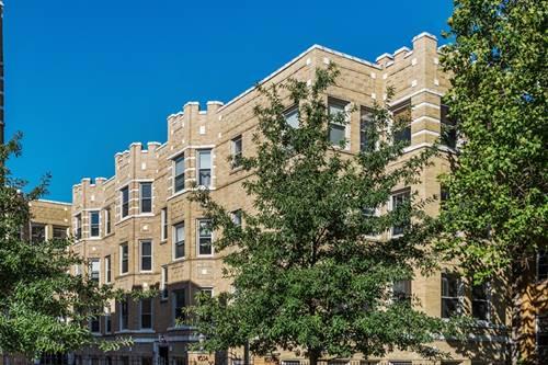 1630 W Columbia Unit 1S, Chicago, IL 60626